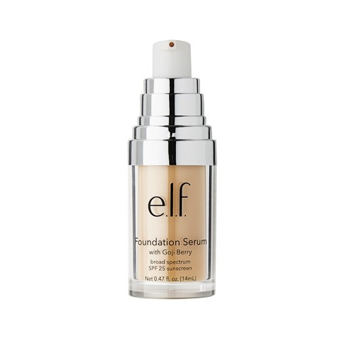 e.l.f. Foundation Serum - 0.47 oz - image 1 of 4