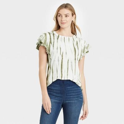 Women's Short Sleeve T-Shirt - Knox Rose™