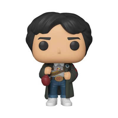 Funko POP! Movies: The Goonies - Data with Glove Punch