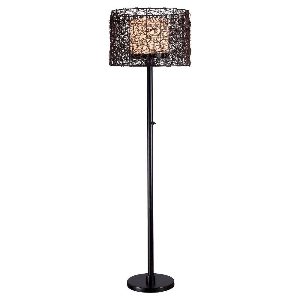 Image of Tanglewood Outdoor floor lamp