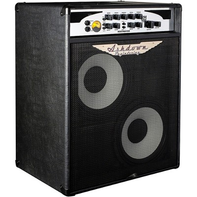 Ashdown Rootmaster C210-500-T EVO II 500W 2x10 Bass Combo Amp