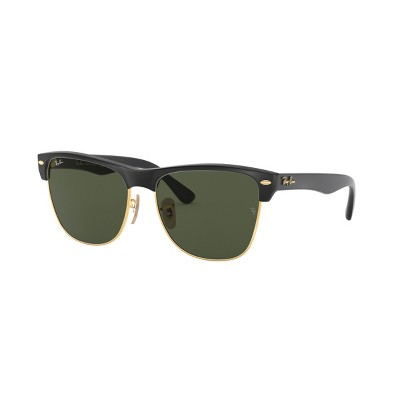 Ray-Ban RB4175 57mm Clubmaster Unisex Square Sunglasses