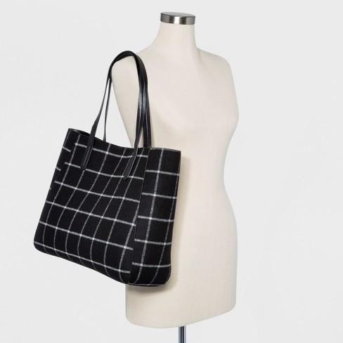 174aef975365 Reversible Tote Handbag - A New Day™   Target