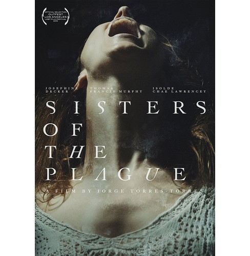 Sisters Of The Plague (DVD) - image 1 of 1