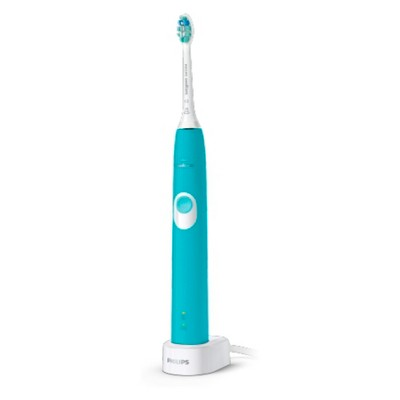 Philips Sonicare Protective Clean 4100 Plaque Control Aqua Rechargeable Electric Toothbrush