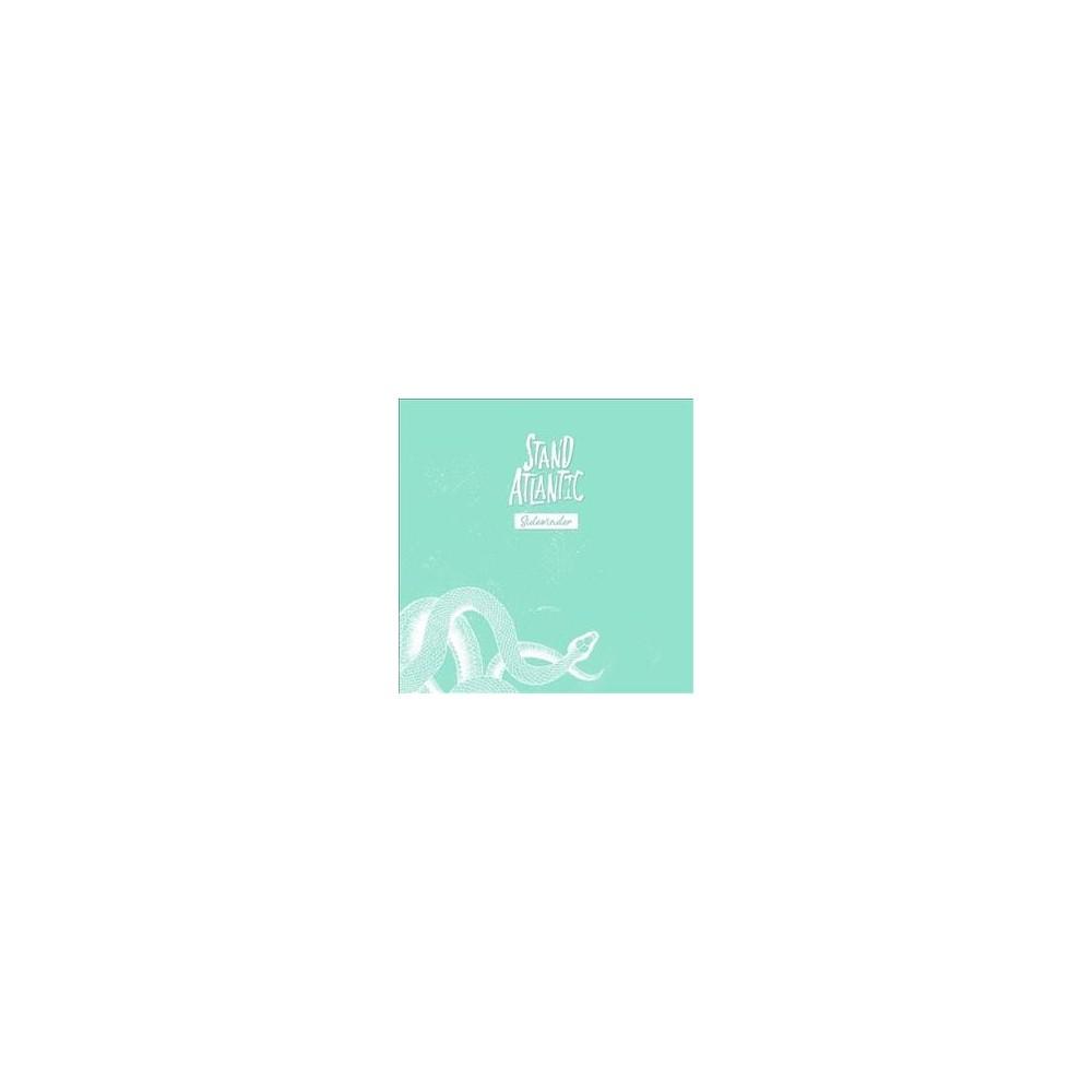 Stand Atlantic - Sidewinder (CD)