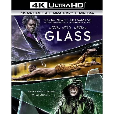 Glass (4K/UHD + Digital) - image 1 of 1