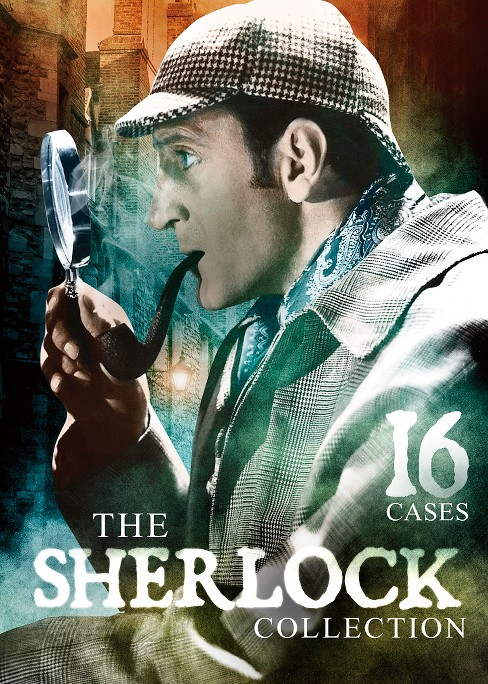 Sherlock holmes collection:Vol 2 (DVD) - image 1 of 1