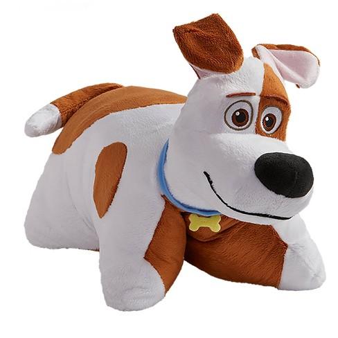 Secret Life of Pets Max Plush - Pillow Pets - image 1 of 3