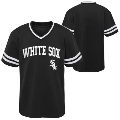 MLB Chicago White Sox Toddler Boys' Pullover Jersey