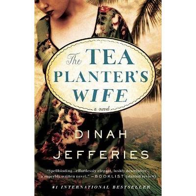 Tea Planter's Wife (Reprint) (Paperback) (Dinah Jefferies)
