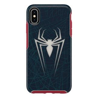 OtterBox Apple iPhone XS Max Marvel Symmetry Case - Spider-Man