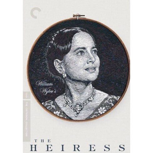 The Heiress (DVD) - image 1 of 1