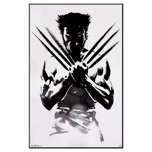 Art.com Wolverine One Sheet Movie Poster - image 1 of 2