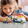 LEGO City Ice-Cream Truck Cool Building Set 60253 - image 3 of 4