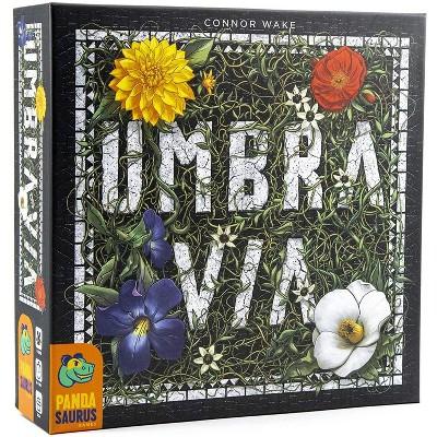 Umbra Via Board Game
