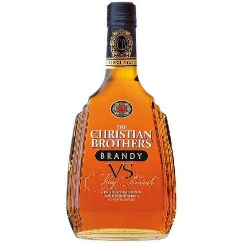 Christian Brothers VS Brandy - 750ml Bottle - image 1 of 1