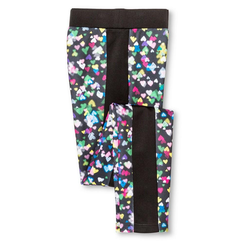 Girls' Jem & the Holograms Leggings - XL, Multi-Colored