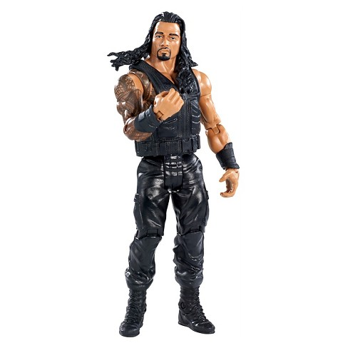 WWE Roman Reigns Figure - Series 49 - image 1 of 4
