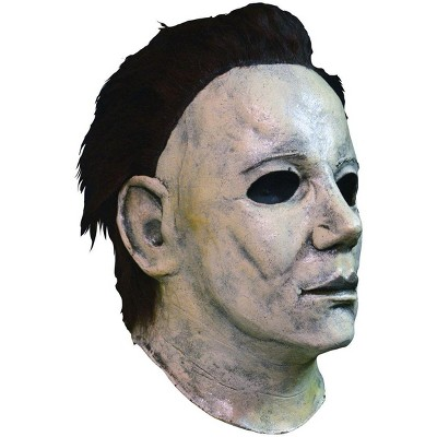 Trick Or Treat Studios Halloween 6 The Curse of Michael Myers Full Adult Costume Mask Michael Myers
