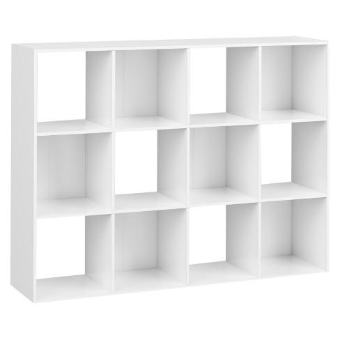 12 Cube Organizer Shelf 11 Room Essentials