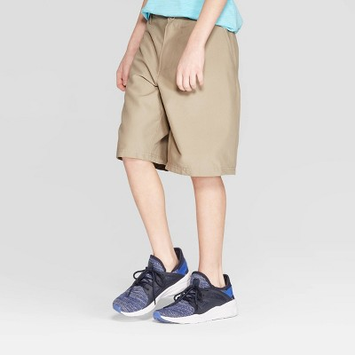 db1d0426ab69 Boys  Golf Shorts - C9 Champion®