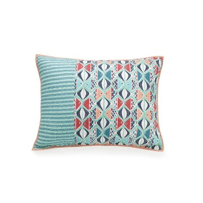 Standard Go Fish Pillow Sham - Vera Bradley
