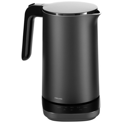 ZWILLING Enfinigy Cool Touch Kettle Pro