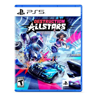Destruction AllStars - PlayStation 5