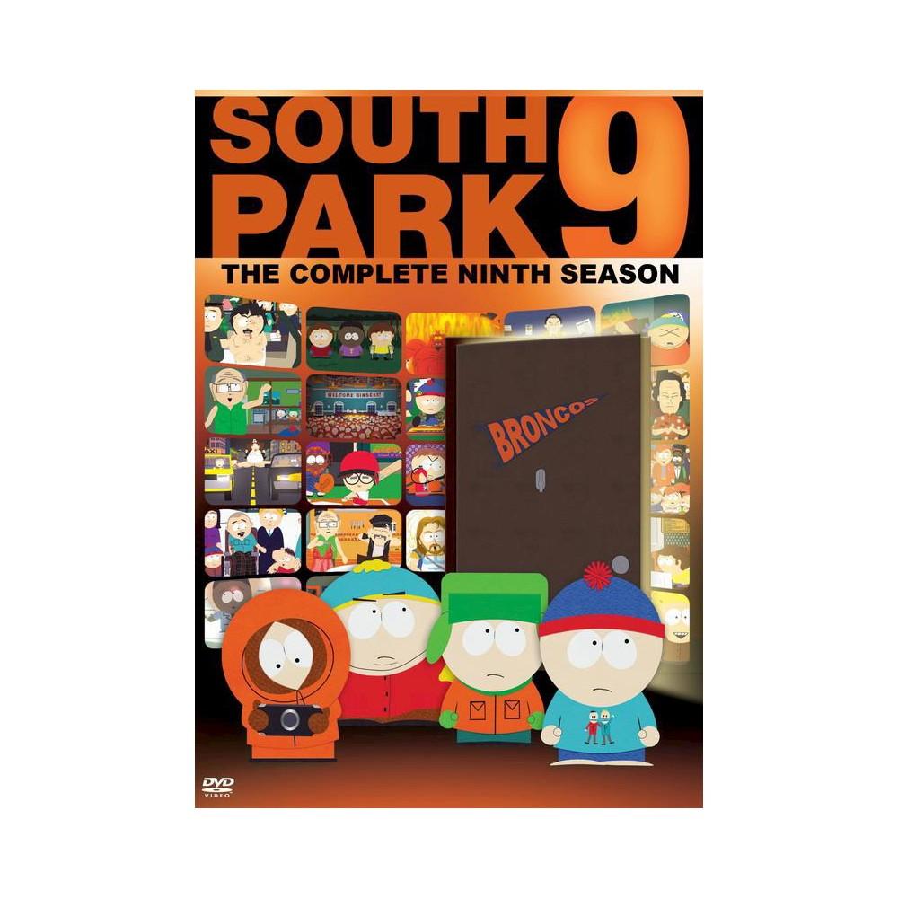 South Park: The Complete Ninth Season (3 Discs) (DVD) Reviews
