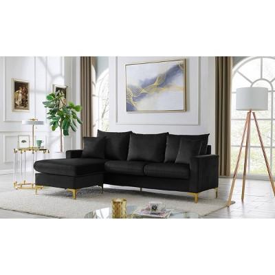 Cromwell Modular Sectional Sofa - Chic Home Design