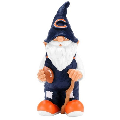 """NFL Chicago Bears 11.5"""" Team Gnome - image 1 of 1"""