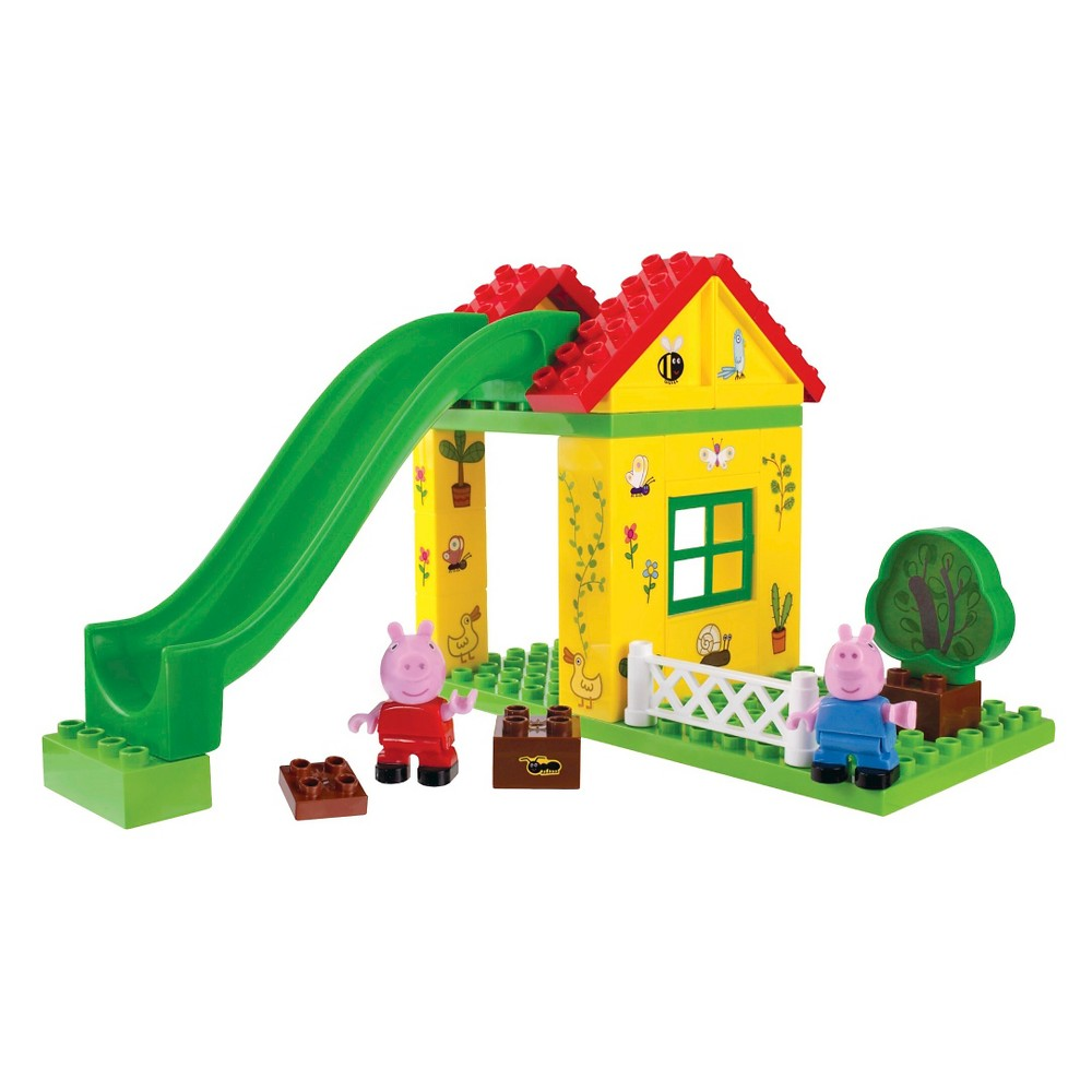 Peppa Pig Peppa's Tree House Construction