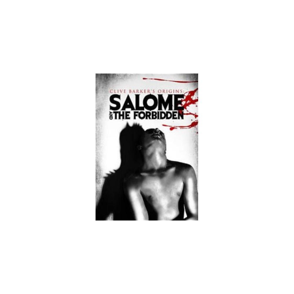 Clive Barker's Origins:Salome (Dvd)