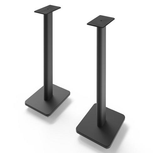 "Kanto SP32PL 32"" Bookshelf Speaker Stands - Pair - image 1 of 4"