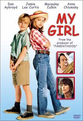 My Girl (DVD)
