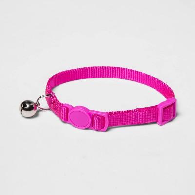 Cat Collar - Pink - Boots & Barkley™