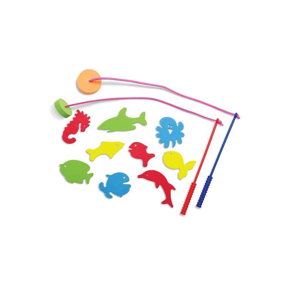 Edushape Fish N Fun Bath Toy