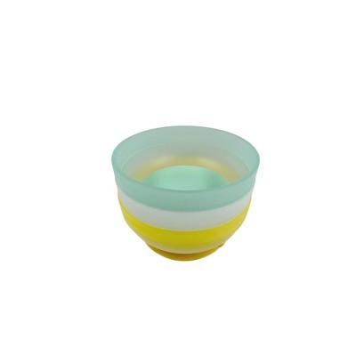 Suction Bowls - 3pk – Cloud Island™ Green/Gray/Yellow
