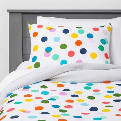 Full/Queen Confetti Cool Comforter Set - Pillowfort™
