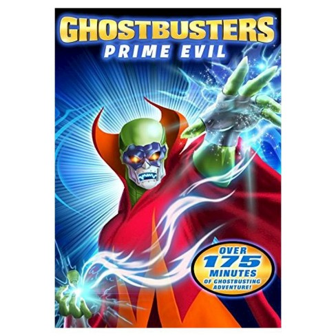 Ghostbusters: Prime Evil (DVD) - image 1 of 1