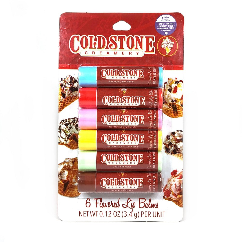 Image of Taste Beauty Cold Stone Lip Balm - 0.12oz