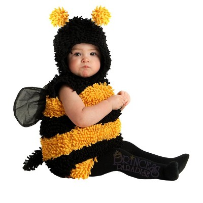Princess Paradise Stinger the Bee Infant Costume