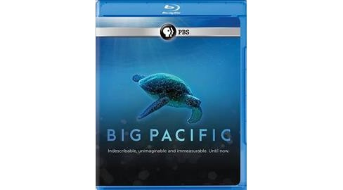 Big Pacific (Blu-ray) - image 1 of 1