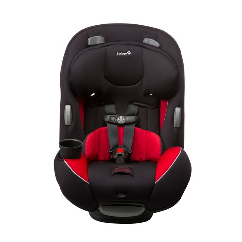Safety 1stR Continuum 3 In 1 Convertible Car Seat Target