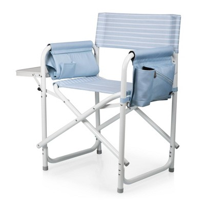 Picnic Time Outdoor Directors Chair