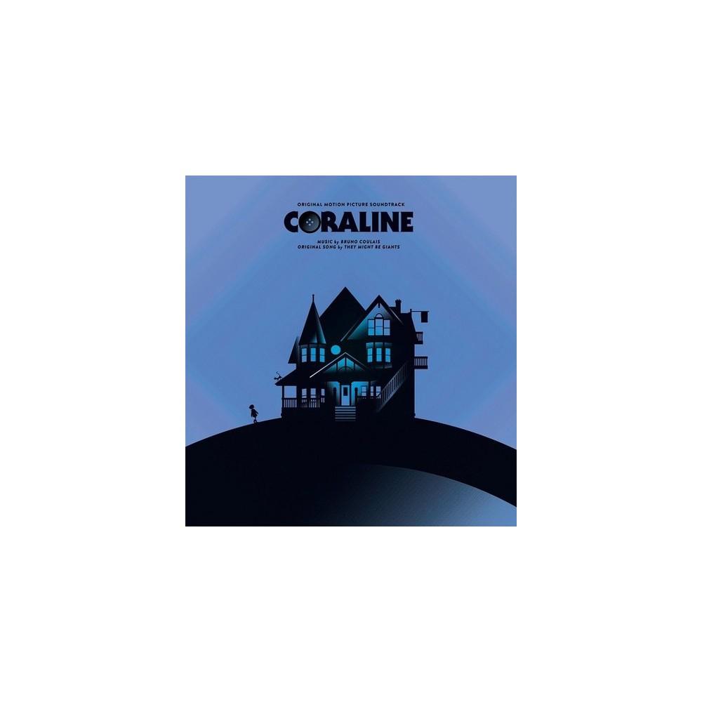 Bruno Coulais - Coraline (Ost) (Vinyl)