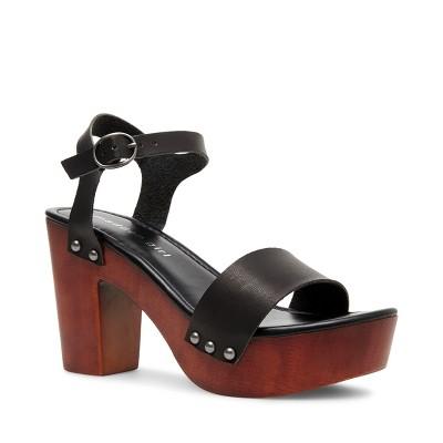 Madden Girl Women's Lifft Dress Sandal