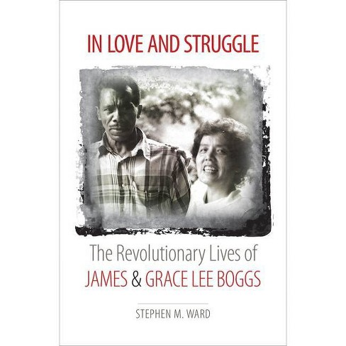 In Love and Struggle - (Justice, Power, and Politics) by  Stephen M Ward (Hardcover) - image 1 of 1