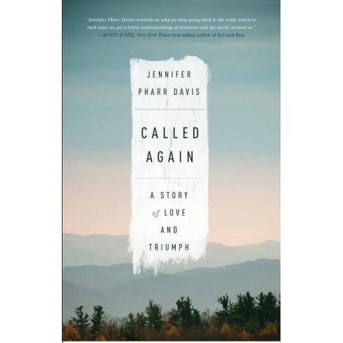 Called Again - by  Jennifer Pharr Davis (Paperback) - image 1 of 1